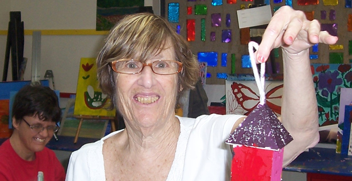 Schott communities official website crafting classes for for Crafts classes for adults